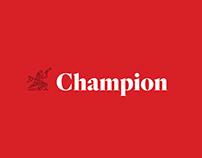 Champion Management
