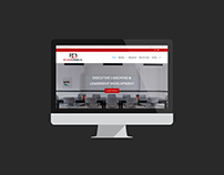 Website Design Best Dunn Enterprises