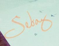 Sebas_Lettering