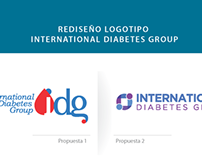 International Diabetes Group (logo)