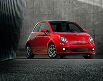 Fiat Canada   New Website