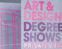 NTU Degree Shows 2010