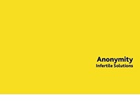Anonymity: Infertile Solutions, 2009