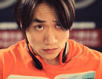 Hero, Hero Kim Shortfilm