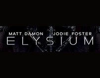Elysium: Website Elements