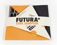 FUTURA TYPE SAMPLER