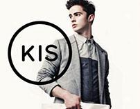 KIS Keep It Simple. Bags & Totes.