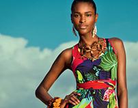 fashion ads / malwee spring summer 2011
