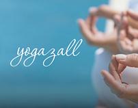 Yoga-zall