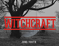 Witchcraft - Jung Youth