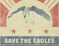 Save the Eagles