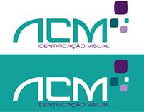 Identidade Visual - ACM