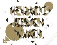Keystone Design Union + Triangles