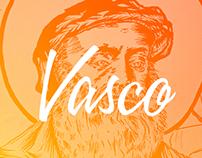 Casa de Portugal - Vasco da Gama (2013)