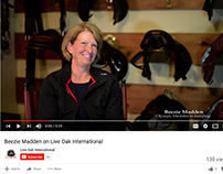 Live Oak International Beezie Madden Interview