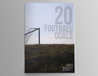 20 Football Goals