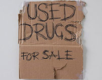 Used Drugs For Sale!