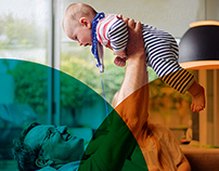 IACT Medical Trust Rebrand
