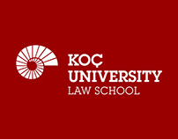 KOC University / Faculty of Law Website