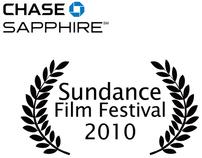 CHASE SAPPHIRE // Sundance Film Festival Sponsorship