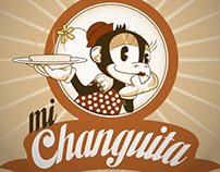 Mi Changuita