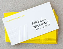 Finkle Williams Architecture