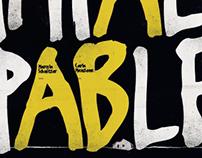 Impalpable / Afiche