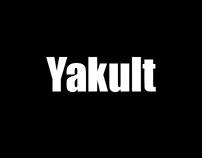 Yakult -2011 TVC