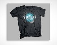 VIP T-shirt Design