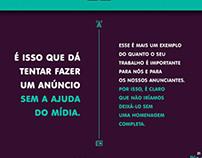 Dia do Mídia - Novo Jornal