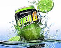 ENER•G Sports Drink
