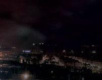La ciudad sin estrellas.