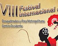 Propuesta Afiche Festival de Cine