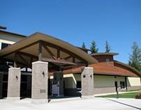 St. Louise Elementary School |  Bellevue WA  (2009)