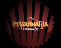 """""""Maquinaria"""""""
