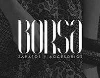 Borsa / Re-Brand