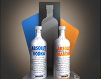 Absolut Vodka Glorifier