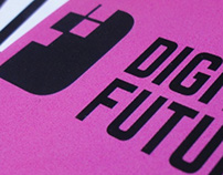 Real Ideas Organisation - Digital Futures 2015