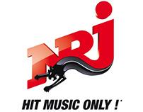 NRJ - Le réveil Duroy