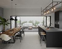 MKLRS | Interior
