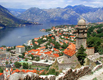 Three of Montenegro's Must-See Destinations