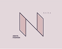 NERA Abayas Qatar | Branding