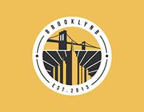 BROOKLYNB | Brand Identity