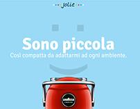 JOLIE - Website