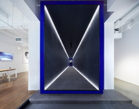 Retail Design | Sennheiser Pop-Up Store New York City