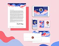 Personal Branding - Sarah Wong