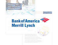 Bank of America Merrill Lynch White Papers