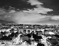 Brillas - Cronica Fotográfica Bogotá