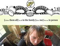 Jessica M. Pegorsch Portfolio Site