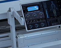 MEd Device(MRI Table)